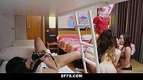 BFFS - Best Friends Deep Throat Competition thumbnail