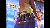 9502 belly dance naked egyption style preview
