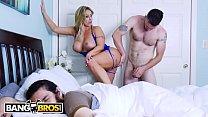 Milf Eva Notty Cheats On Her Sleeping Boyfriend With His Brother ⁃ Porn Video Mon thumbnail