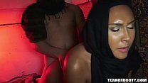 Afghan whores fucked in whore house porn thumbnail