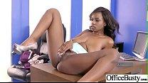 Hardcore Sex In Office With Big Round Tits Slut Girl (Jezabel Vessir) clip-15