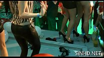 Lusty partying with wild sweethearts porn thumbnail