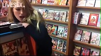 www.girls4cock.com — Touching myself in Public Places pornhub video