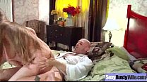 Sex Action With Big Melon Round Tits Hot Mature Lady (darla crane) video-07 Vorschaubild