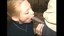 Wife Goes Black