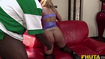 FHUTA - She Squirts All over His BBC - 9Club.Top