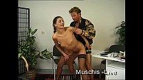 Horny secretary fucks in the office pornhub video