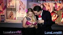 Andrea Dipre for HER - LunaLove96