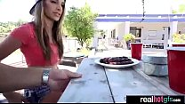Real Hot Sexy GF (kimmy granger) Bang Hard Style In Front Of Camera mov-19