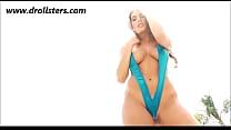 August Ames Sexy Striptease Thumbnail