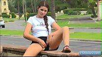 FTV Girls presents Aveline-Supercute First Timer-02 01