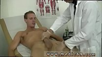 Gay doctors hardcore sex story I place on my gloves and felt around pornhub video