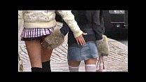 anal walk berlin