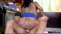 (ashton blake) Busty Hot Nasty Wife Love Intercorse On Camera video-06