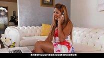 SheWillCheat - Banging Wife Gets Back at Husband
