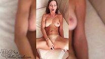 18130 Tiny Teen Masturbate Pussy Sex Toys Closeup preview