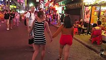 Thailand Sex Tourist Goes Pattaya!