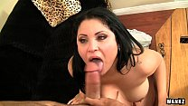 Image: Busty Step-mom Sophia Lomeli Loves Young Dick