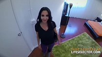 Ava Addams - Huge Boobs in Action (POV) thumbnail