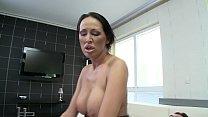 Mandy Bright hart gefickt - German HD Vorschaubild
