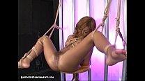 Japanese Bondage Sex - Extreme BDSM Punishment of Asuka
