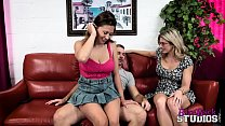 Ivy Snow My Obsession With Daddy They Slipped HD mp4 صورة