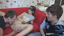 Dirty Flix - Spicing it up with kinky sex Tammy...