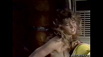 Classic 80's Starlet - Blondi Bee Fuck and Facial