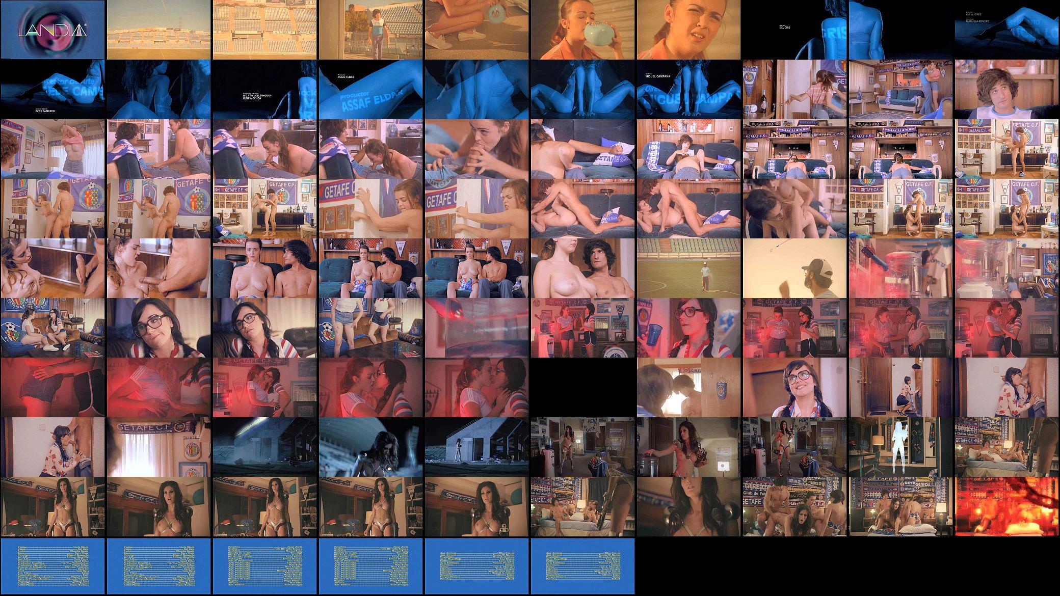 Caliente Tierra Sin Parar Porno zombies calientes del getafe - xvideos
