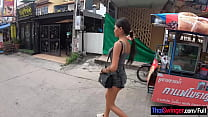 Real Amateur Thai Teen Cutie Fucked After Lunch