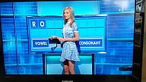 Countdown's Rachel Riley