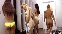 voyeur locker room Preview