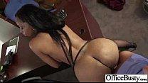 (codi bryant) Huge Tits Sluty Girl Fucks Hard In Office clip-13 video