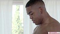 Screenshot Sexy Ebony Grinding Over A Black Cock