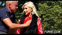Lustful females work ramrods in severe clothed xxx adult play