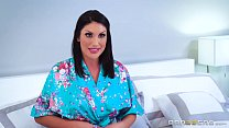 Screenshot Brazzers August  Ames Real Wife Stories  Stories