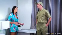 Brazzers - August Ames - Real Wife Stories thumbnail