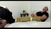 Homo fetish foot porn