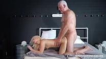 Old Man's So Kinky