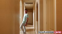 DigitalPlayground - The Houseguest preview image