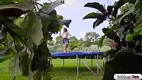 Ivy Rose fucked by pervert neighbor - 9Club.Top
