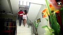 Swathi Aunty Romance With Yog Boy -- Romantic Telugu Short Film 2016