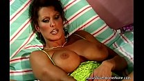 Sexy Housewife Alone And Masturbating preview image