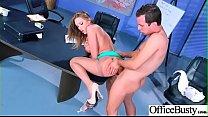 Sex In Office With Big Juggs Sluty Girl (Juelz Ventura) clip-13's Thumb