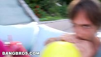 BANGBROS - Siri Proves That Big Tits Can Never Be Too Big (FULL VIDEO) thumbnail