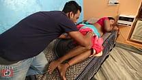 Desi Dehati नौकरानी और मालिक की मस्ती   Garakindam