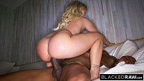 BLACKEDRAW Boyfriend with cuckold fantasy shares his blonde girlfriend pornhub video