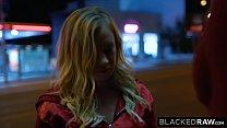 Blackedraw Boyfriend With Cuckold Fantasy Shares His Blonde Girlfriend
