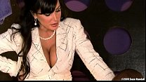 Lisa Ann locker room romp