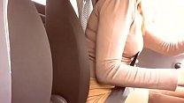 Video pericoloso! Non guidare con un butt plug nel culo se non vuoi eccitarti come non mai! Vorschaubild